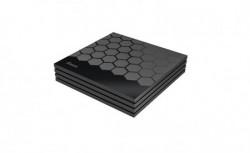 Xwave smart TV box 300 quad core allwiner H3/4K android10 2GB 16GB HDMi RJ45 wireless 2xUSB SD card ( TV BOX 300 )