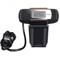 Xwave web kamera sa mikrofonom USB 2,0 rezolucija 720P ( C-130A )