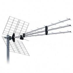 YAGI antena ( P-43N-TRIPLEX )