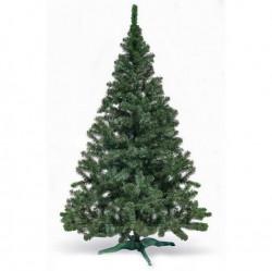 Zelena novogodišnja jelka 80 cm