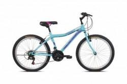 "Adria bicikl stinger 24""/18ht tirkiz-ljubicasto 12.5"" ( 918179-15 )"