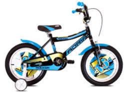 """Adria BMX Fantasy bicikl 16"""" Crno-Plava ( 916127-16 )"""