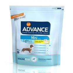 Advance Dog Mini Light 3kg Hrana za pse ( AF503319 )