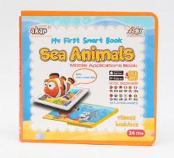 Akar Knjiga životinje morske Jagu 12 sunđer ( 391679 )