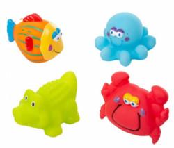 Akuku igračka za kupanje (4 komada) ( A017139 )