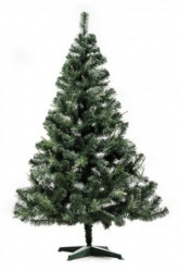 Aljaska Novogodišnja jelka 120 cm