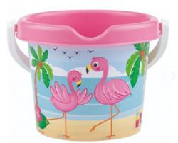 Androni Giocattoli kofica za pesak flamingos ( A037076 )