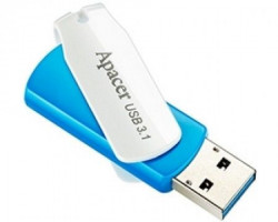 Apacer 32GB AH357 USB 3.1 flash memorija plava