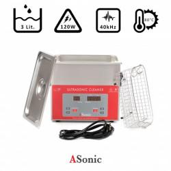 ASonic PRO 30 - 40kHz ( u3791 ) - ultrazvučna kada