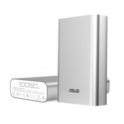 Asus powerbank zen-power,10050mAh, silver ( 0453146 )