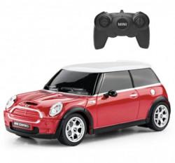 Auto r/c 1/24 minicoopers ( 311244 )
