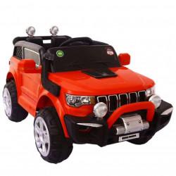 Automobil 274 Sport 4x4 na daljinsko upravljanje za decu - Crveni