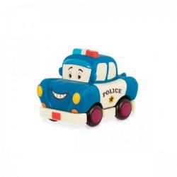 B toys policijski mini autić ( 22312054 )