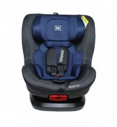 Babyauto auto sedište Biro Fix blue grey 315051