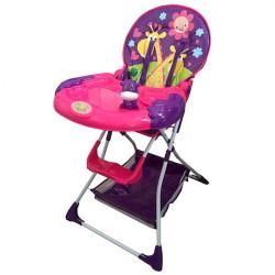 Babyland Sunny Hranilica za decu - Roze ( HC200N )