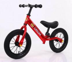 Balance BIKE Bicikl bez pedala Model 760 - Crveni