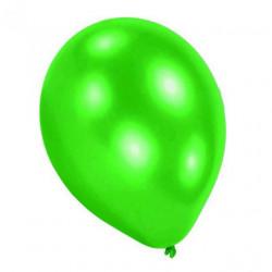 Baloni zeleni10 kom ( 36-103000 )