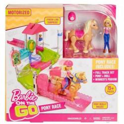 Barbie i njena ergela FHV66 ( 19894 )