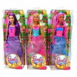 Barbie lutka dugokosa princeza ( MAFXR94 )