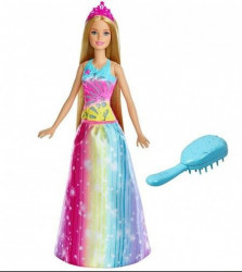 Barbie svetlucava princeza ( MAFRB12 )