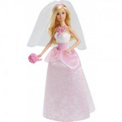 Barbie zgodna mlada ( MACFF37 )