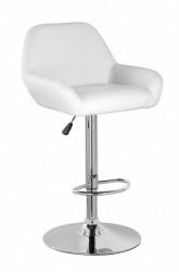 Barska stolica 5080 Bela 540x530x870 (1080) mm ( 776-026 )