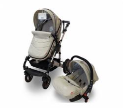 BBO kolica za bebe gs-t106 bbo matrix set - bez ( GS-T106BEZS )
