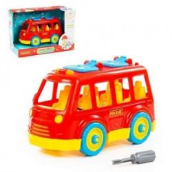 Bebi igračka sklopi autobus ( 17/84798 )