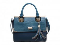 Bessie Hazel Y, torba, plava ( 500124 )