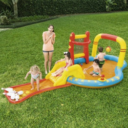 Bestway Vodena Igraonica - bazen na naduvavanje - Play Center ( 53068 )