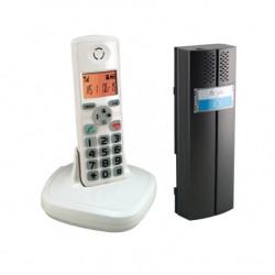 Bežični interfon sa telefonom ( CL-3622 )