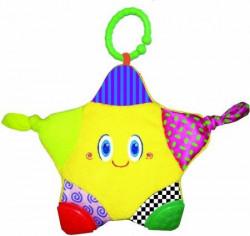 Biba Toys igračka vesela zvezda ( A013976 )