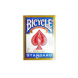 Bicycle 808 Standard index Poker karte - Plave ( 1021574B )