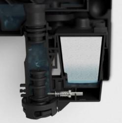 Bosch bojler 2124kW, trofazni, elektronski,zaliveni grejači, više režima rada, očitavanje protoka, aquaStop ( 7736504704 )