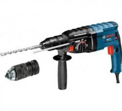 Bosch GBH 240 F Elektro-pneumatski čekić Sds+ 790w 2,7j ( 0611273000 )