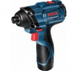 Bosch GDR 120-li Akku akumulatorska bušilica-odvrtač 12v 2x1,5ah 100nm ( 06019f0001 )