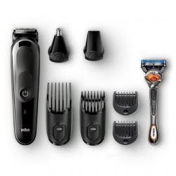 Braun MGK5060 Multi grooming Trimer + Gillette Fusion5 ProGlide brijač ( 504768 )
