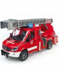 Bruder Kamion MB Sprinter vatrog ( 025328 )