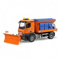 Bruder kamion Zimska služba ( 036850 )