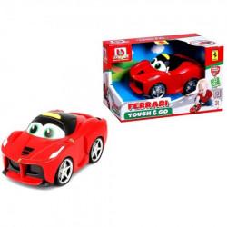 Burago junior touch and go vozilo asst ( BU81600 )