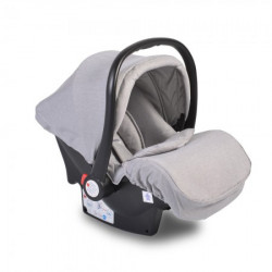 Cangaroo Autosedište moni light grey ( CAN0038 )