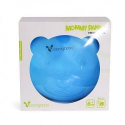 Cangaroo činija za bebe Mommy Panda f1500 blue ( CAN2020 )