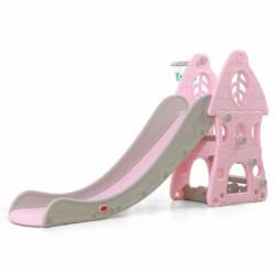 Cangaroo tobogan moni garden 18010 slide zimbo pink ( CANT0082 )