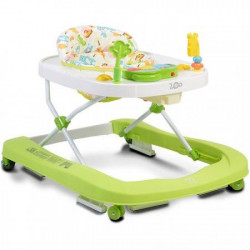 Cangaroo Zoo 2in1 green dubak ( CAN3937 )