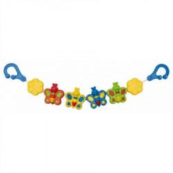 Canpol igračka za kolica leptirići ( 2/727 )