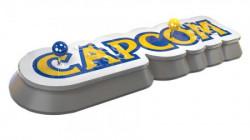 Capcom Home Arcade Console ( 036000 )