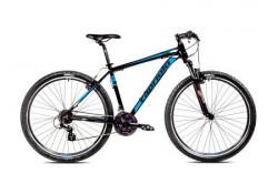"""Capriolo bicikl level 9.1 29""""/21al crno-plavo 21"""" ( 918545-21 )"""