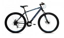 """Capriolo Oxygen 26""""/21HT Bicikl 18"""" crno-plavi ( 917420-18 )"""