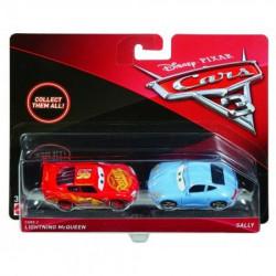 Cars 3 osnovni autici 2 u 1 ( MADXV99 )