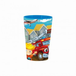 Čaša 340CC Cars ( 48/07151 )